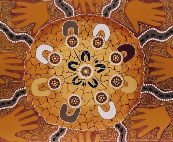 2010_aboriginal_Edna Watson
